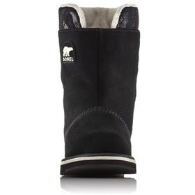 Sorel Rylee Boots Children Black/Light Bisque